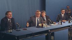 Rok 1990: Gdzie dwóch się bije… #historia