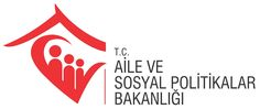 T.C. Aile ve Sosyal Politikalar Bakanlığı Vektörel Logosu [EPS-PDF] - Republic of Turkey of Ministry Family and Social Policies