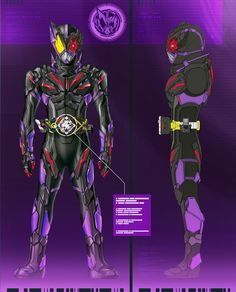 Kamen Rider Kabuto, Kamen Rider Zi O, Kamen Rider Series, Saban Entertainment, Vr Troopers, One Punch Man Manga, Zero One, Scouting, Concept Art