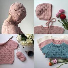 """255 Synes godt om, 2 kommentarer – PetiteKnit • knitting patterns (@petiteknit) på Instagram: """"Rigmors Sommerbluse og Rigmors Kyse • enkle og søde i deres udtryk og et godt projekt til sommeren.…"""""""