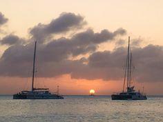 Aruban Sunsets