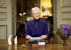 HM The Queen of Denmark's New Year's Speech 2008