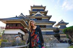 Yolun Neresindeyim?: Matsumoto Castle