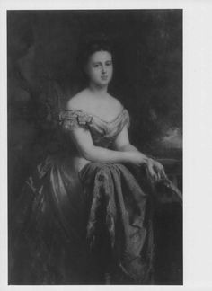 Marie, Duchess of Edinburgh, Grand Duchess of Russia (1853-1920) | Royal Collection Trust