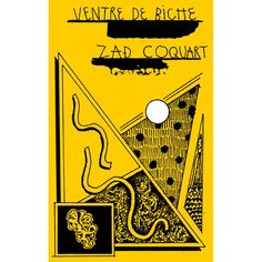 Ventre De Biche, Zad Coquart* - Split Tape at Discogs