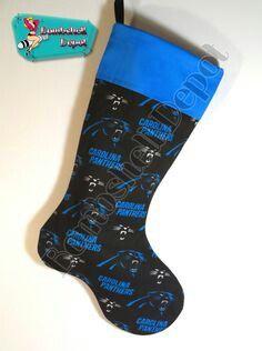 Panthers stocking