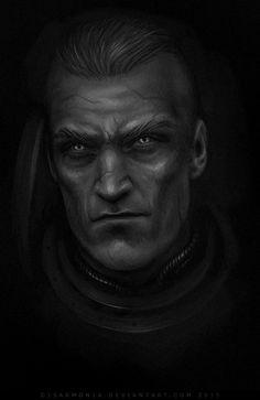 Variel - sketch by d1sarmon1a on DeviantArt