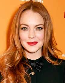 How much is Lindsay Lohan Worth? Find out Lindsay Lohan's ... Lindsay Lohan Net Worth