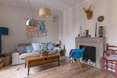 Cómo decorar tu primera casa. Apunta en qué no debes fallar