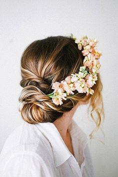 Nueva tendencia de peinados para bodas - Álbumes - telva.com