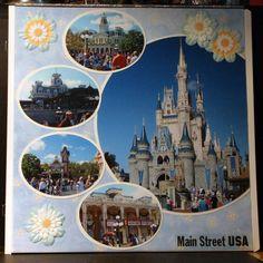 Disney - Florida
