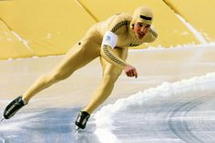 Eric Heiden makes history at Lake Placid 1980