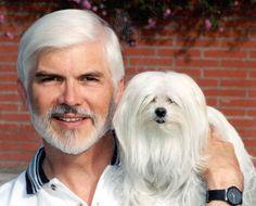 Divertidas imagenes de perros que se parecen a sus dueños - http://viralizados.net/divertidas-imagenes-de-perros-que-se-parecen-a-sus-duenos/