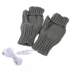 USB Gloves and Footwarmers - Christmas Gifts for Everyone Christmas Gifts For Adults, Best Christmas Gifts, Xmas Gifts, Hand Warmer Gloves, Hand Warmers, Christmas Shopping List, Warm Grey, Fingerless Gloves, Ebay