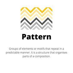Detail Design, Manners, Composition, Organization, Pattern, Getting Organized, Organisation, Patterns, Tejidos