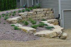 Natural Stone Retaining Walls   natural-stone-retaining-wall-007