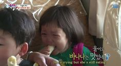 food is everything by sarang [the return superman]
