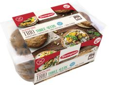 Trio Semper Glutenfritt Bröd Food, Meal, Essen, Hoods, Meals, Eten