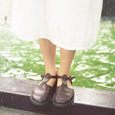 Aurora Shoe West Indian - Handmade Leather Shoes