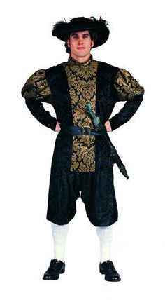 118744cfd33a Royal king renaissance adult romeo medieval shakespeare three musketeers  costume