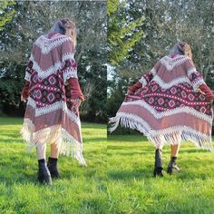 Festival Ready  Crochet 70s Fringe Kimono Duster Arhieve 1970's chic with this gorgeous longline boho chic printed crochet fringe cardigan! Brand NWT in packaging. Perfect for all those spring and summer festivals ☺️Cream colored crochet paired with a pathwork of two different prints. Cotton/poly blend. Pair with high waisted shorts, a crochet top, and tons of silver for a festival ready look. Perfect for lightening in a bottle or EDC! Price is firm unless bundled. No trades. Not BM just…