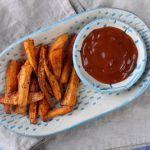 Kipróbáltuk: így a legfinomabb a sült édesburgonya Carrots, Vegetables, Food, Essen, Carrot, Vegetable Recipes, Meals, Yemek, Veggies