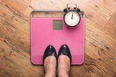 jak zhubnout v padesáti
