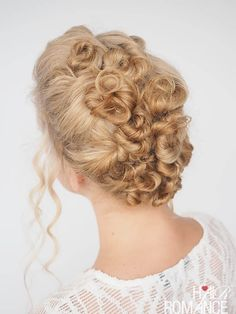 30 cortes de pelo rizado en 30 días - Día 26 //  #Cortes #día #días #pelo #rizado