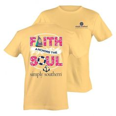 faith anchors the soul - Google Search