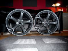 Powder Coating Rims Wheels Find the Classic Rims of Your Dreams - www.allcarwheels.com