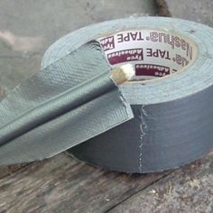Over the past 70 years of its existence, this staple product of fix-it-your-selfers has been used by virtually every walk of life, for jobs that I'm sure the duct tape developers never imagined. So how can we use it for survival?   Here are 25 survival uses for duct tape, in no order...