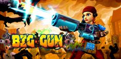 Big Gun v1.4 [Mod Money] APK Free Download