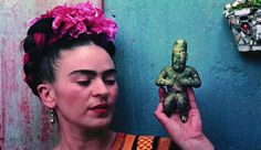 5 things we can learn from #FridaKahlo