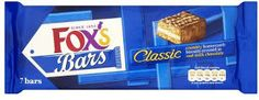 Fox's Classic - one's never enough Bag Packaging, Coffee Packaging, Packaging Design, Packaging Ideas, Candy Recipes, Snack Recipes, Snacks, Fruit Sec, Dessert Drinks