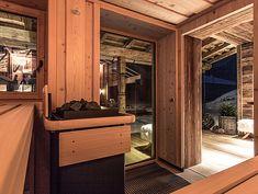 Alpen Luxus Chalet in Saalbach Hinterglemm ✔ Outdoor Pool & Wellness ✔ indiv. Service ✔ ruhige Lage & an der Piste ✔ Sommer & Winter ☛ Hideaway anfragen!