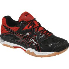 Check out the Asics Women's Gel-Tactic Shoes! Asics Running Shoes, Best Running Shoes, All Volleyball, Mizuno Shoes, Asics Women, Black Shoes, Sneakers, Passion, Dog
