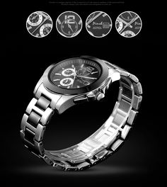 Most Iconic Watches of All Time, and how much they cost,Welcome #Watch #Pinch #Beauty