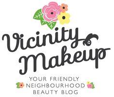 VICINITY MAKEUP logo