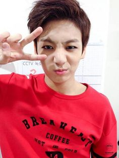 Happy birthday to BTS' Jungkook Birthday: September 1, 1997 American age: 19 International age: 20