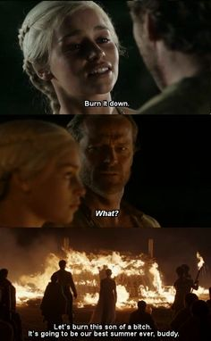 I'm loving these Game of Thrones/Arrested Development crossovers.