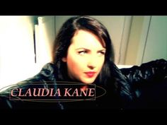Claudia Kane - Residents of Darkness (Official Video)