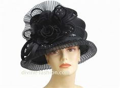 Church hats, Derby hats #10741