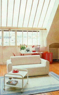 Interior Design and Architecture - Conrans Creative Home Design 1986