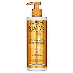 L'Oréal Elvive Extraordinary Oil Low Shampoo