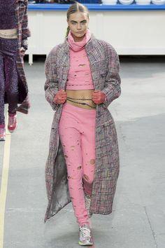 Chanel Fall 2014 RTW - Runway Photos - Vogue
