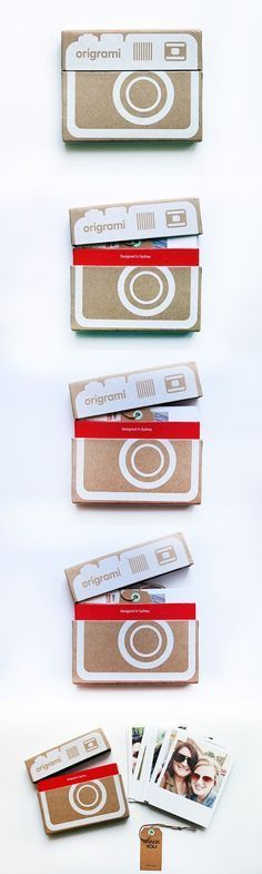 Origrami mini album just moved onto the popular packaging list PD Cool Packaging, Brand Packaging, Gift Packaging, Packaging Design, Branding Design, Origami, Mini Albums, Print Design, Graphic Design