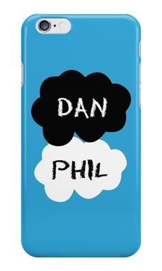 Our Dan & Phil Phone Case - A Fault In Our Stars is available online now for just £5.99.    Fan of Dan & Phil? You'll love our A Fault In Our Stars inspired Dan & Phil phone case.    Material: Plastic, Production Method: Printed, Authenticity: Unofficial, Weight: 28g, Thickness: 12mm, Colour Sides: Clear, Compatible With: iPhone 4/4s | iPhone 5/5s/SE | iPhone 5c | iPhone 6/6s | iPhone 7 | iPod 4th/5th Generation | Galaxy S4 | Galaxy S5 | Galaxy S6 | Galaxy S6 Edge | Galaxy S7 | Galaxy S7