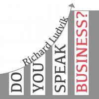 Do you speak business? Řešili jste někdy, že máte v angličtině nedostatek slovní zásoby? Že by to chtělo naučit se pokročilejší slovíčka? Že by to chtělo procvičit si slovíčka do práce, obchodu, podnikání nebo zaměstnání?  Více zde: http://www.richardludvik.cz/products/do-you-speak-business/