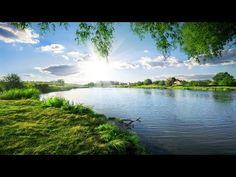 1 HORA Música para Sonhar: Música de Sono Profundo Relaxante, Música para Meditação - YouTube