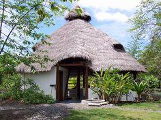 if i have a beach house, I hope it's cute like this one | ecuador | $80,000
